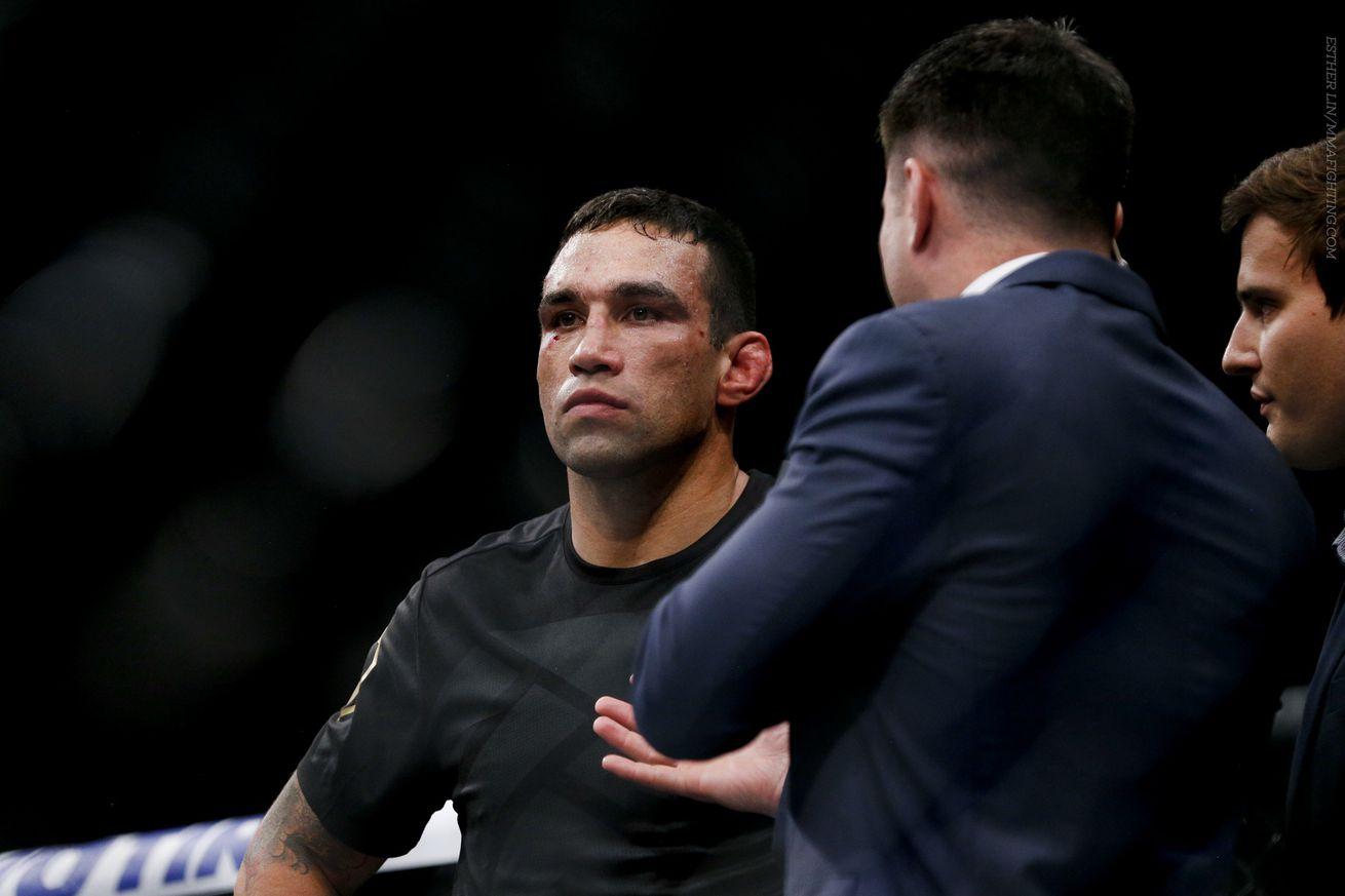 community news, Reckless Fabricio Werdum wants rematch with Stipe Miocic at UFC 200