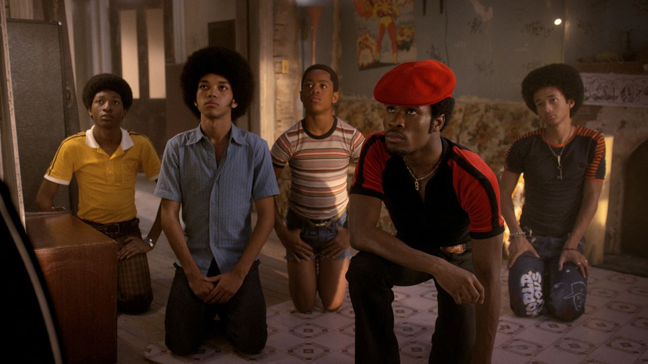 Netflix Releases First Trailer for Series 'The Get Down'