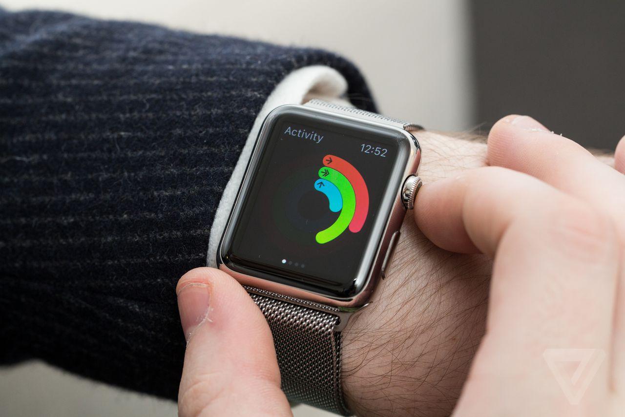 Resultado de imagen para apple watch 2