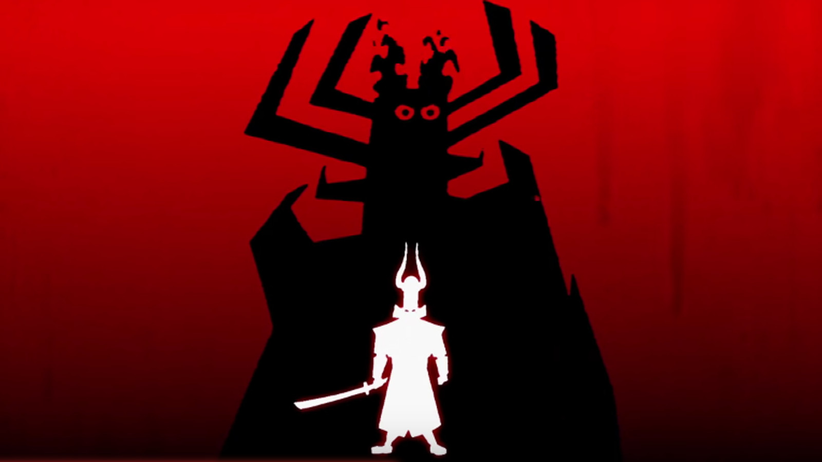 Samurai Jack will finally return on March 11th