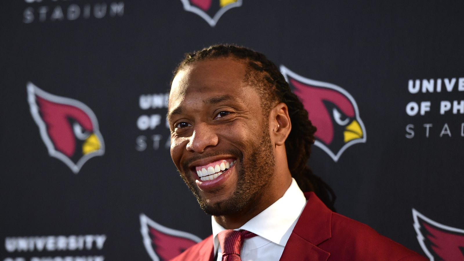 Larry Fitzgerald Will Return For Another Nfl Season