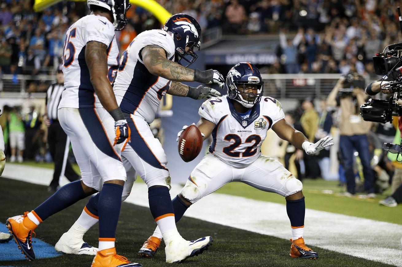 Super Bowl 50 Final Score: Broncos Win Super Bowl; Beat Panthers 24-10