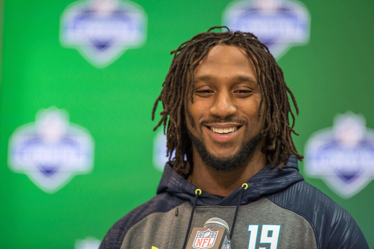 Colts take Buckeyes safety Hooker with 15th overall pick