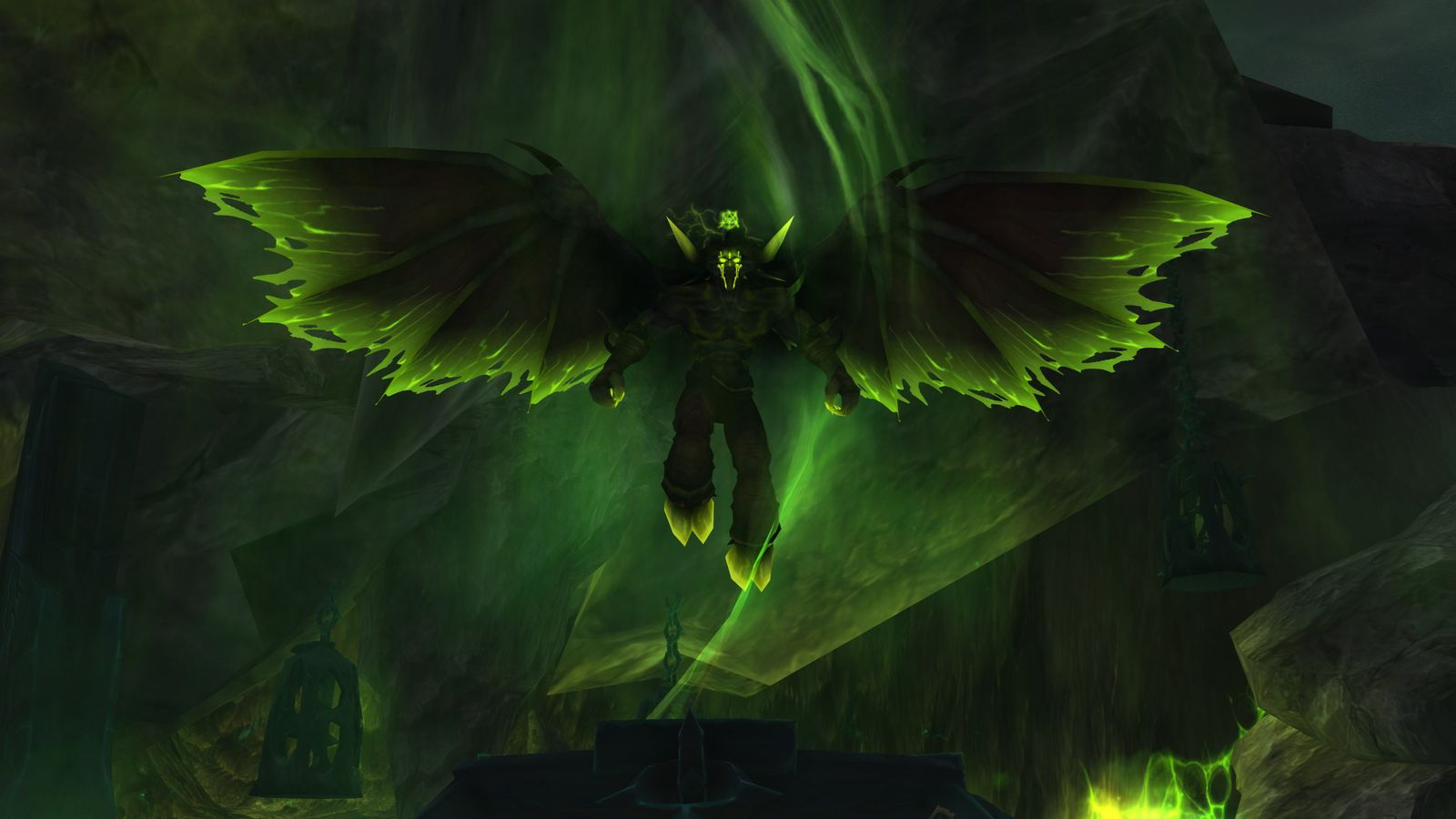 10 things to do in World of Warcraft's Tomb of Sargeras patch
