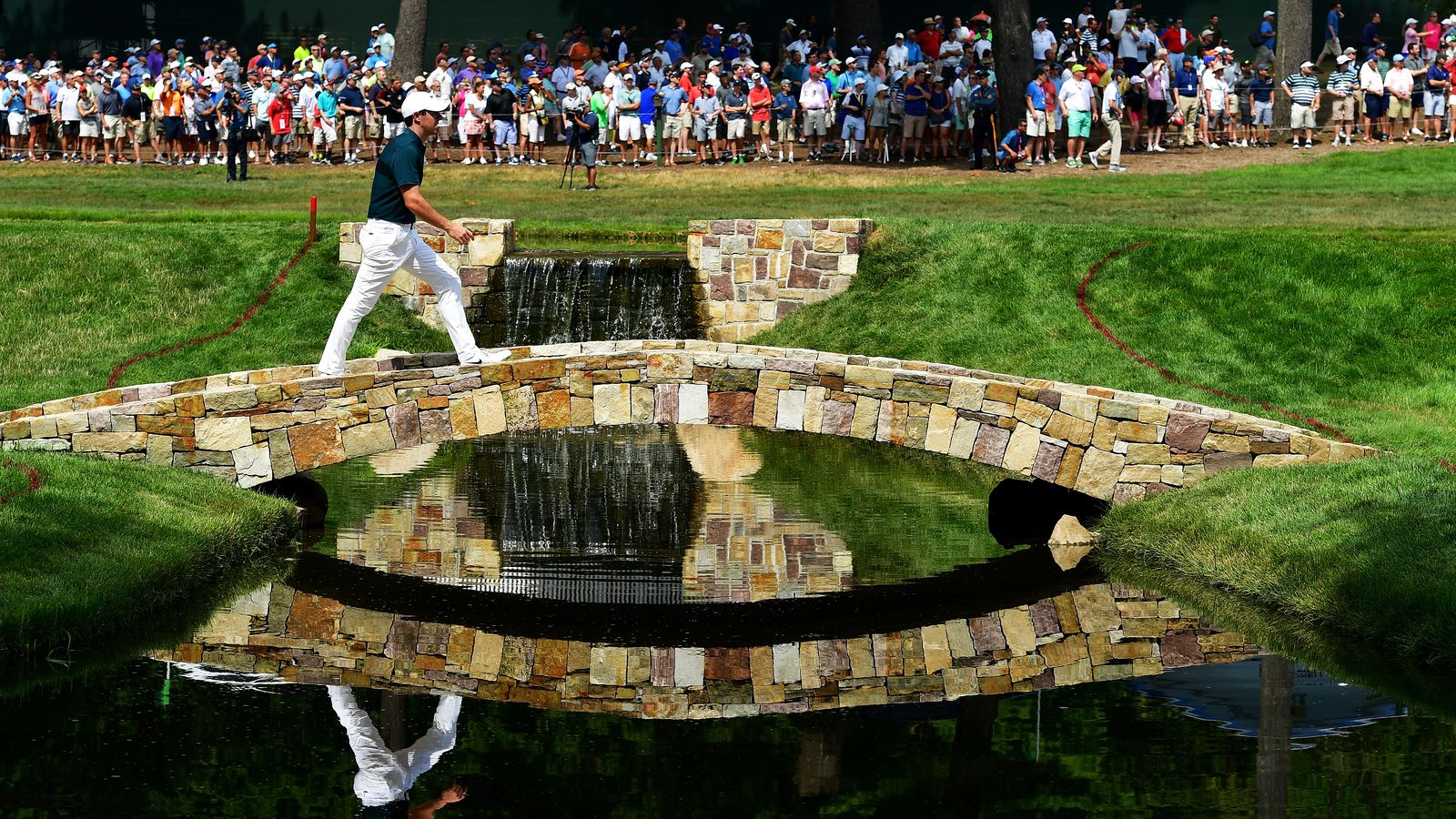 pga championship 2016  leaderboard updates  results and