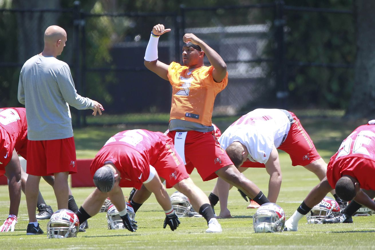 Jerseys NFL Online - Finding a pass rush is the Buccaneers' top roster decision - Bucs ...