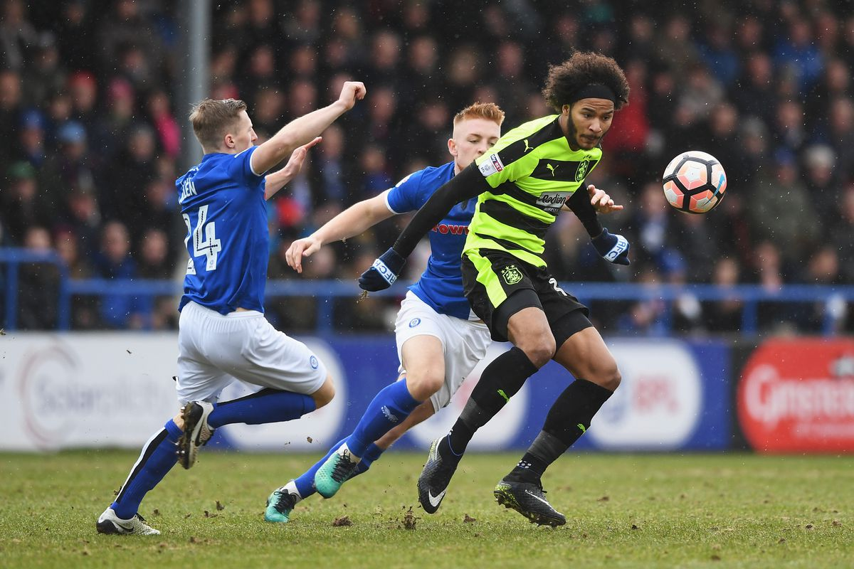 Huddersfield Town boss ready to tame Hillsborough crowd