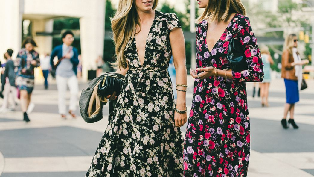 Where to buy dresses in nyc
