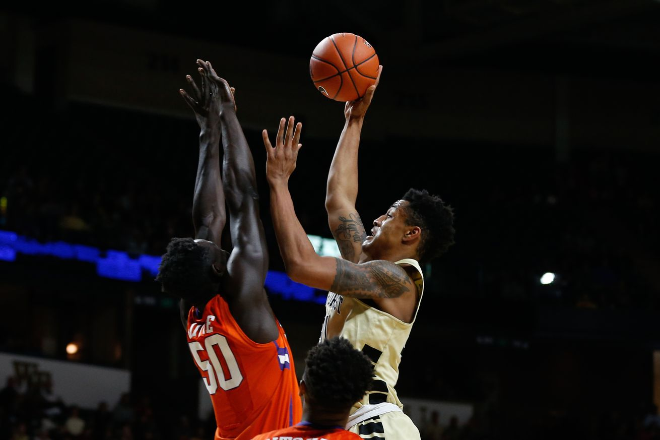 Eagle Hour Podcast Recaps Loss To Wake Forest