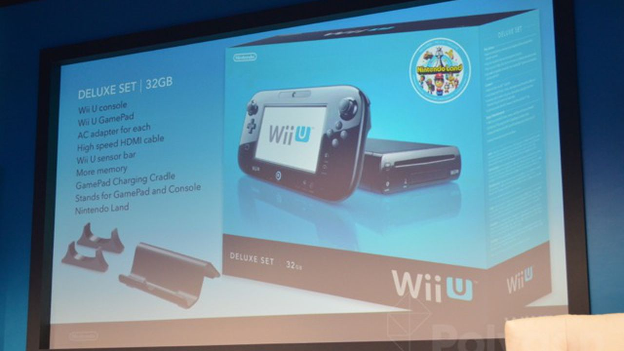 4DS Podcast / Breaking News #3: Wii U Price, Release Date, and New ...