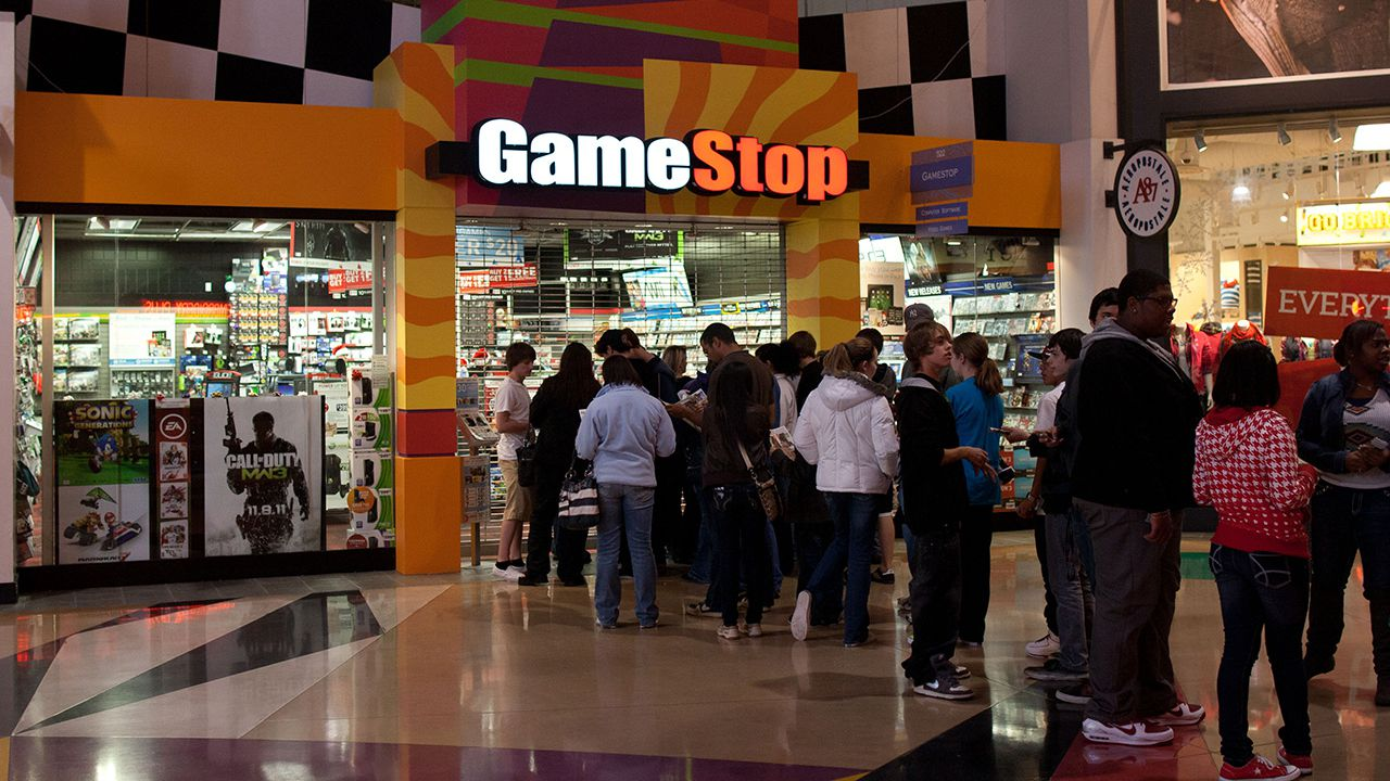 GameStop is currently running an early Black Friday sale that offers an Xbox One S or a PlayStation 4 slim model for just $ apiece. Both consoles come with a free game, and other games are also.