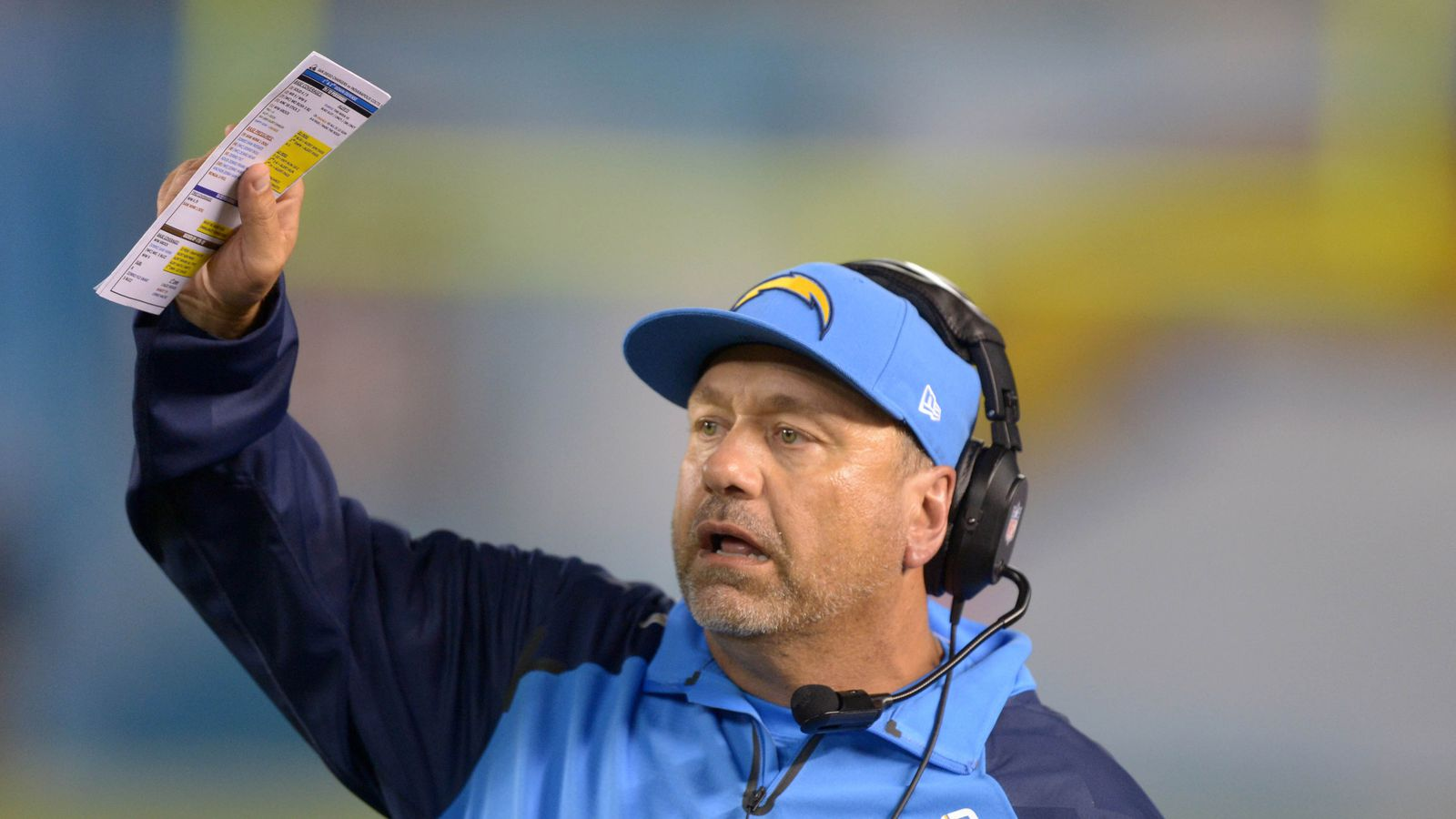 John Pagano is sixth known candidate to interview for Redskins defensive coordinator