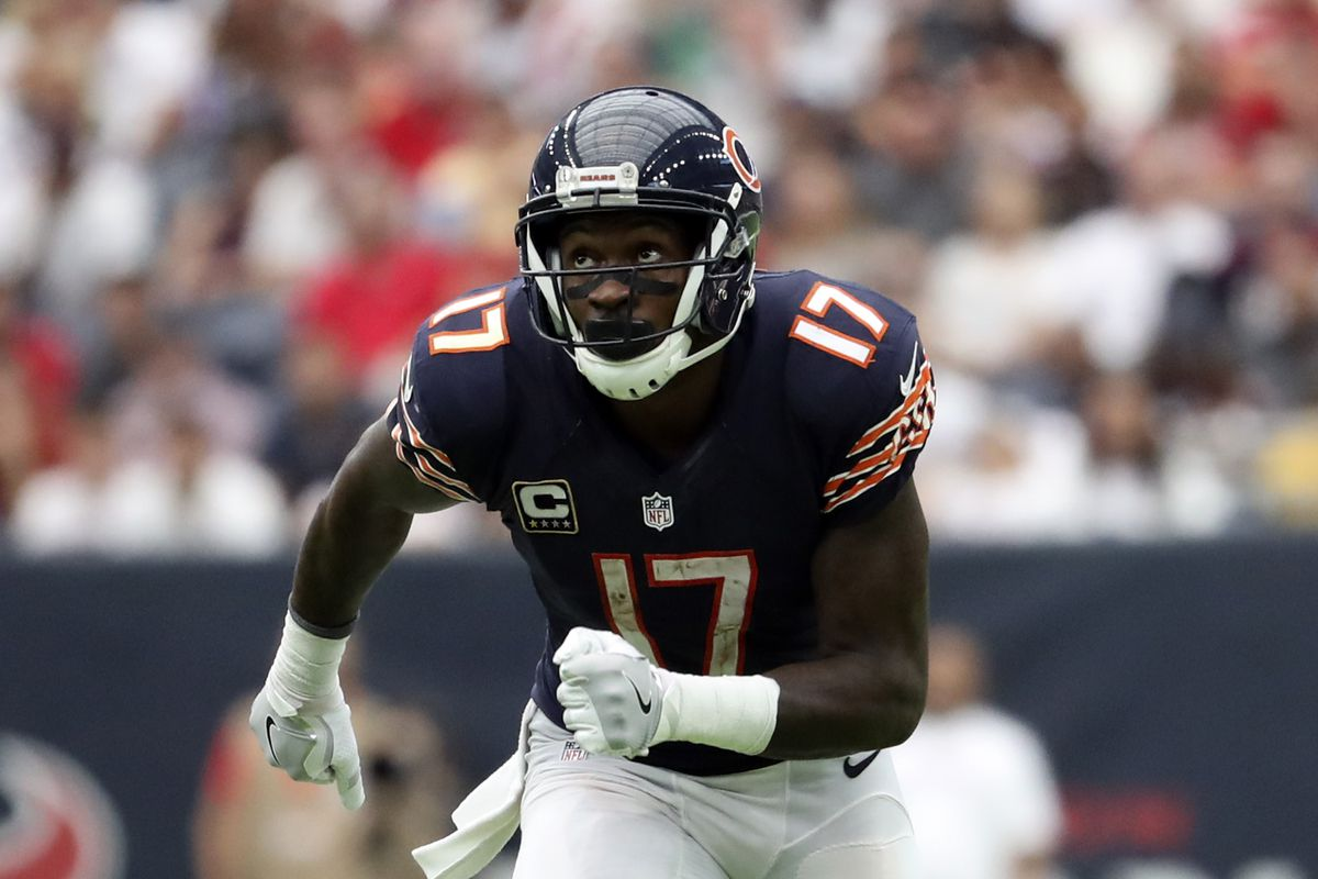 Philadelphia Eagles sign Alshon Jeffery