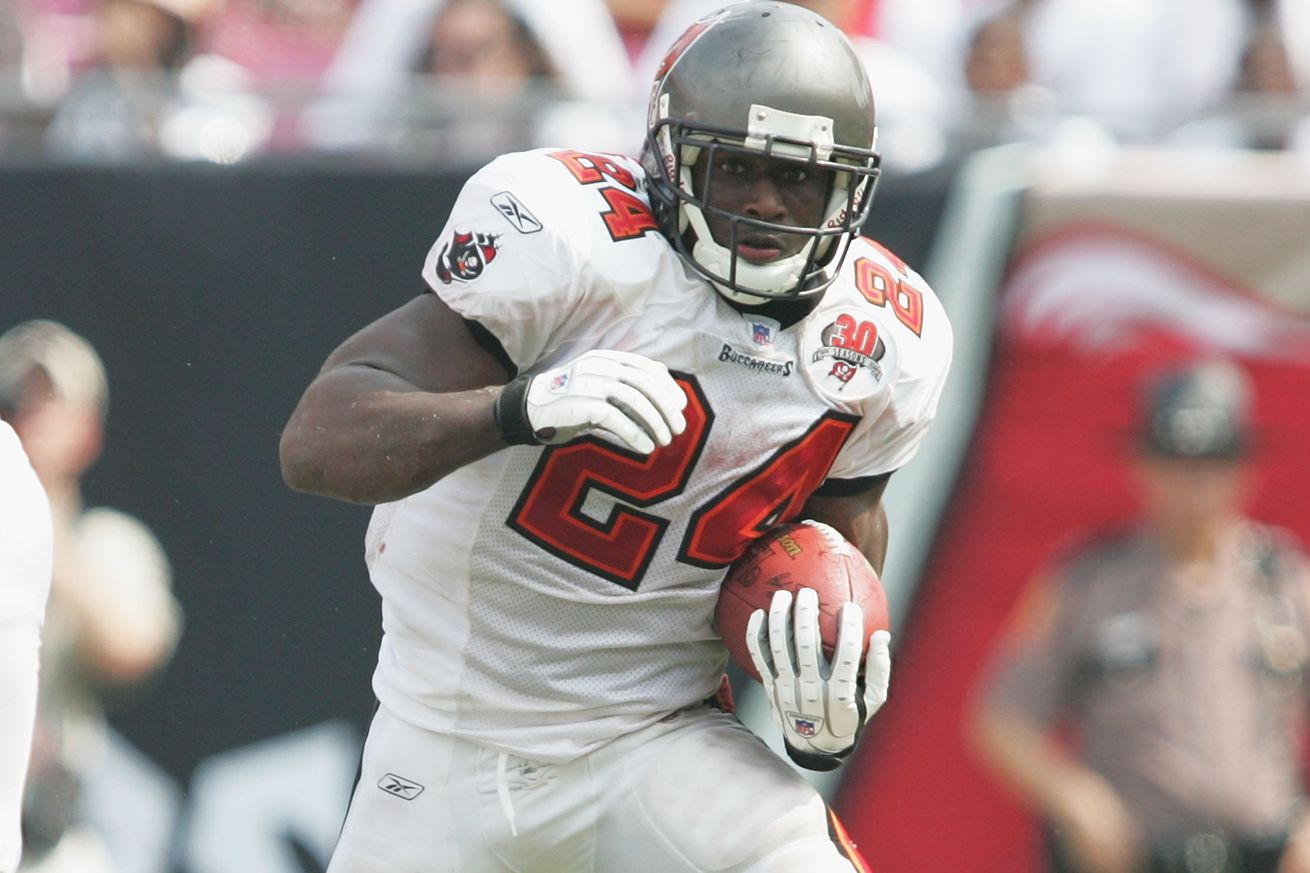Nike jerseys for sale - Reviewing the Buccaneers' 2005 NFL Draft - Bucs Nation