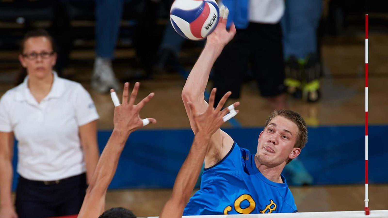 UCLA Volleyball Aims to End Tailspin against UC Irvine ...