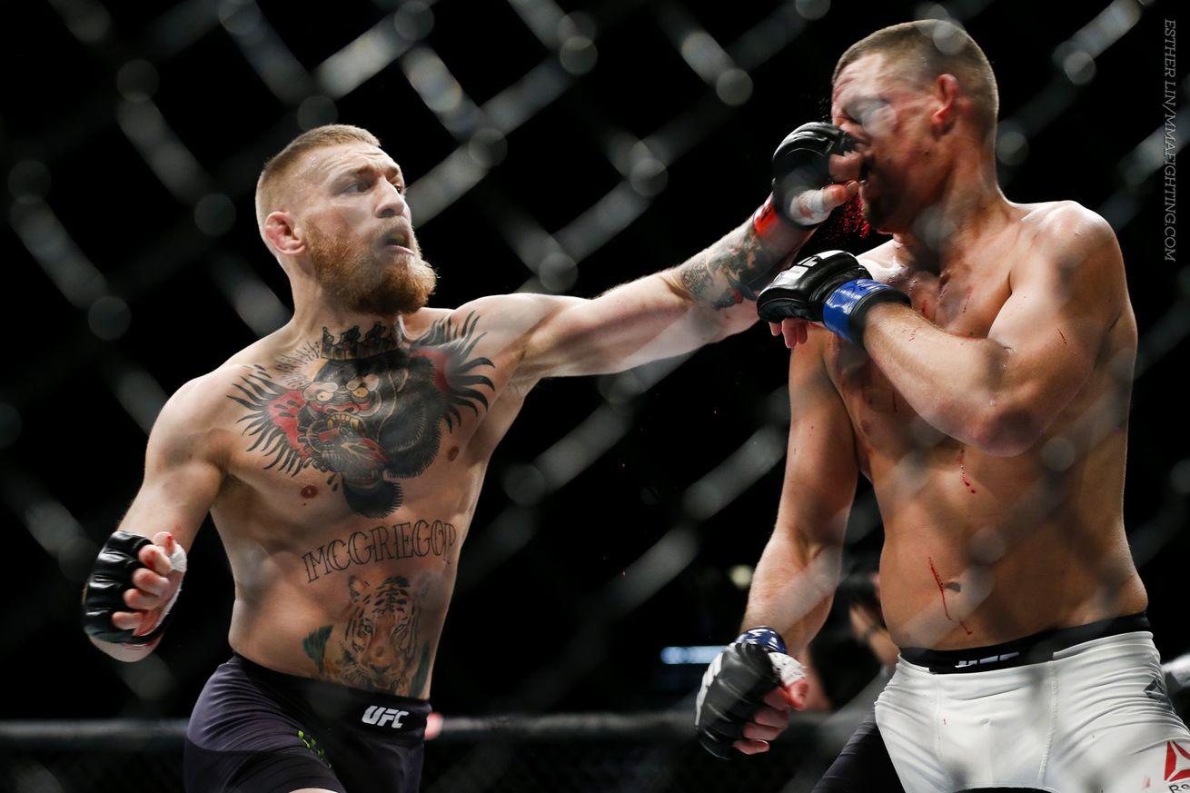 community news, Conor McGregor on Jose Aldos tweet: Thats the sign of a loser