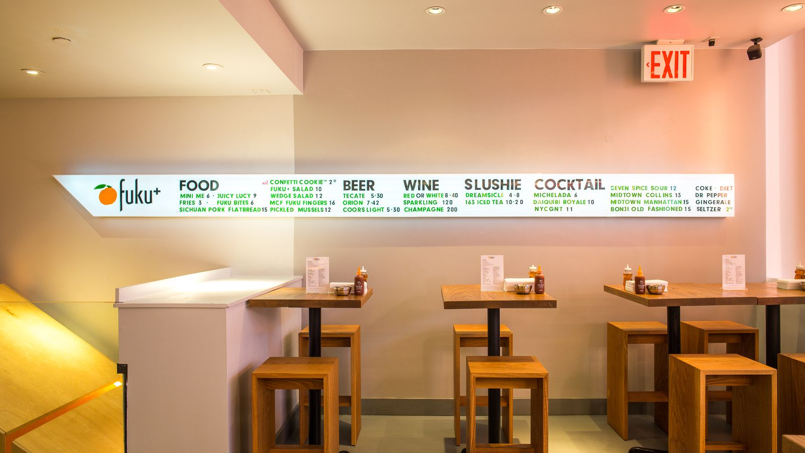 How Fast Casual Is Rewriting The Restaurant Wine List