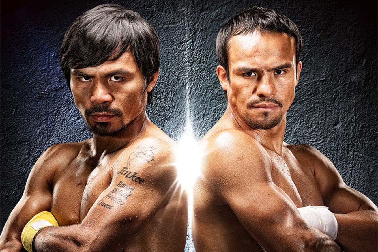 boxing vs