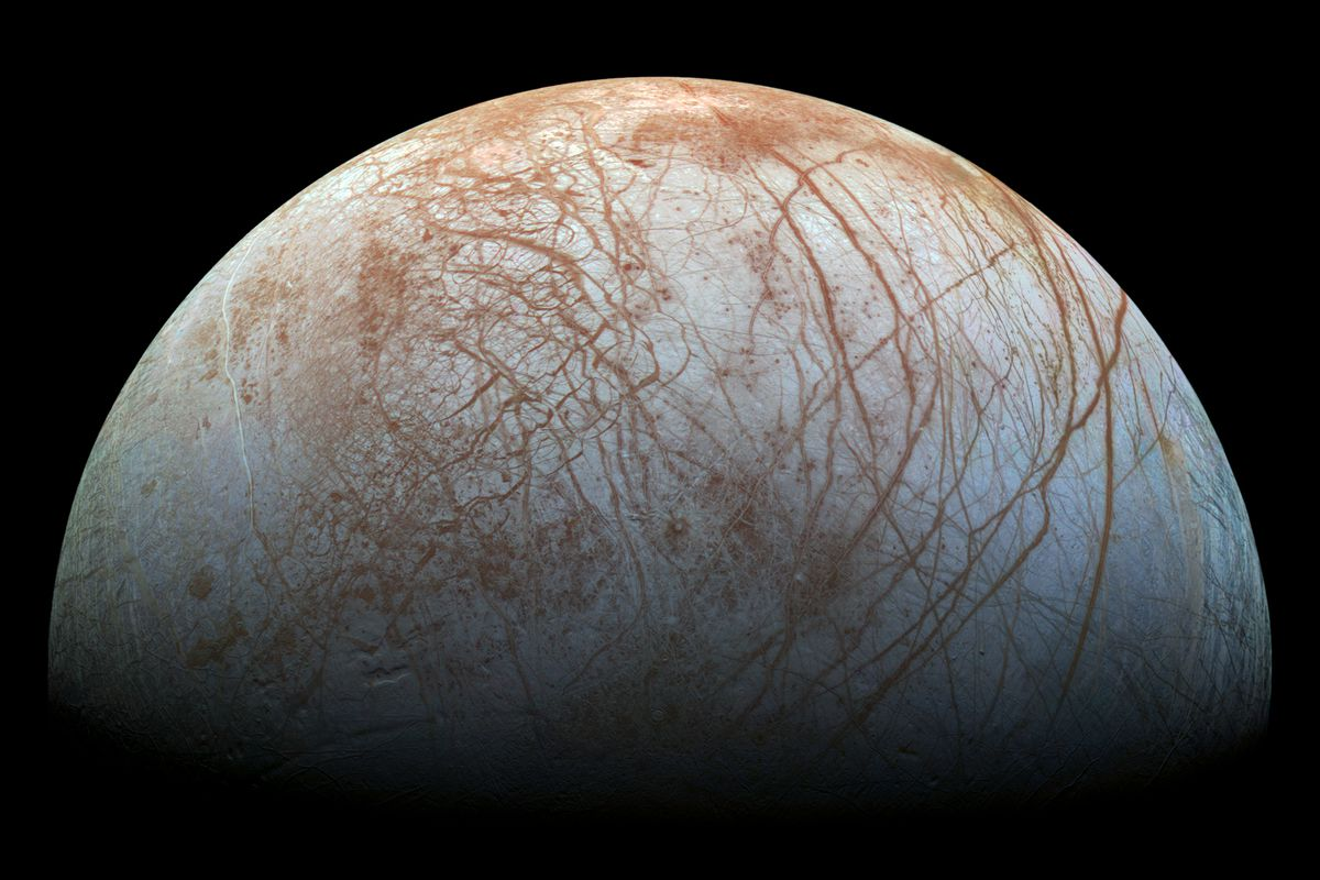 NASA Teases 'Ocean Worlds' on Moons of Jupiter, Saturn