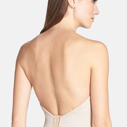 "Va Bien <a href=""http://shop.nordstrom.com/s/va-bien-ultra-lift-low-back-bustier/3990927?origin=category-personalizedsort&fashioncolor=NUDE"">Ultra-Lift Low Back Bustier</a>, $79"