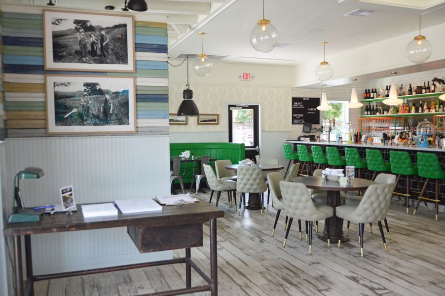 Liberty Kitchen : Step Inside Liberty Kitchens Latest Outpost, Now Open In Garden Oaks ...