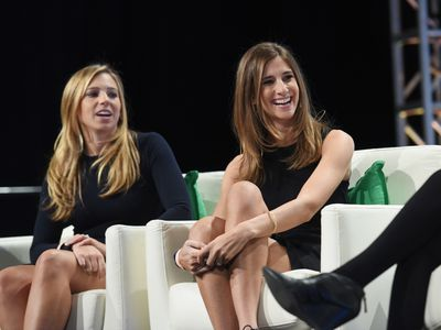 The New York Times is backing TheSkimm, the fast-growing newsletter that wants to be more than a newsletter