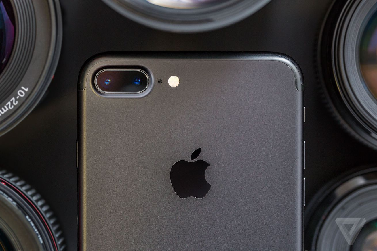 Apple releases iOS 10.1 with Portrait mode for iPhone 7 Plus
