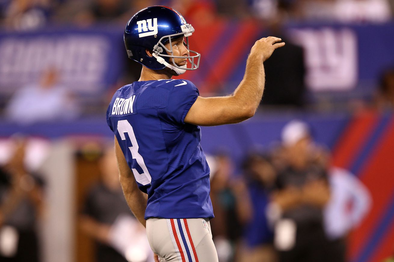 "NFL Jerseys Sale - Giants 22, Jaguars 12: ""Kudos & Wet Willies"" review - Big Blue View"
