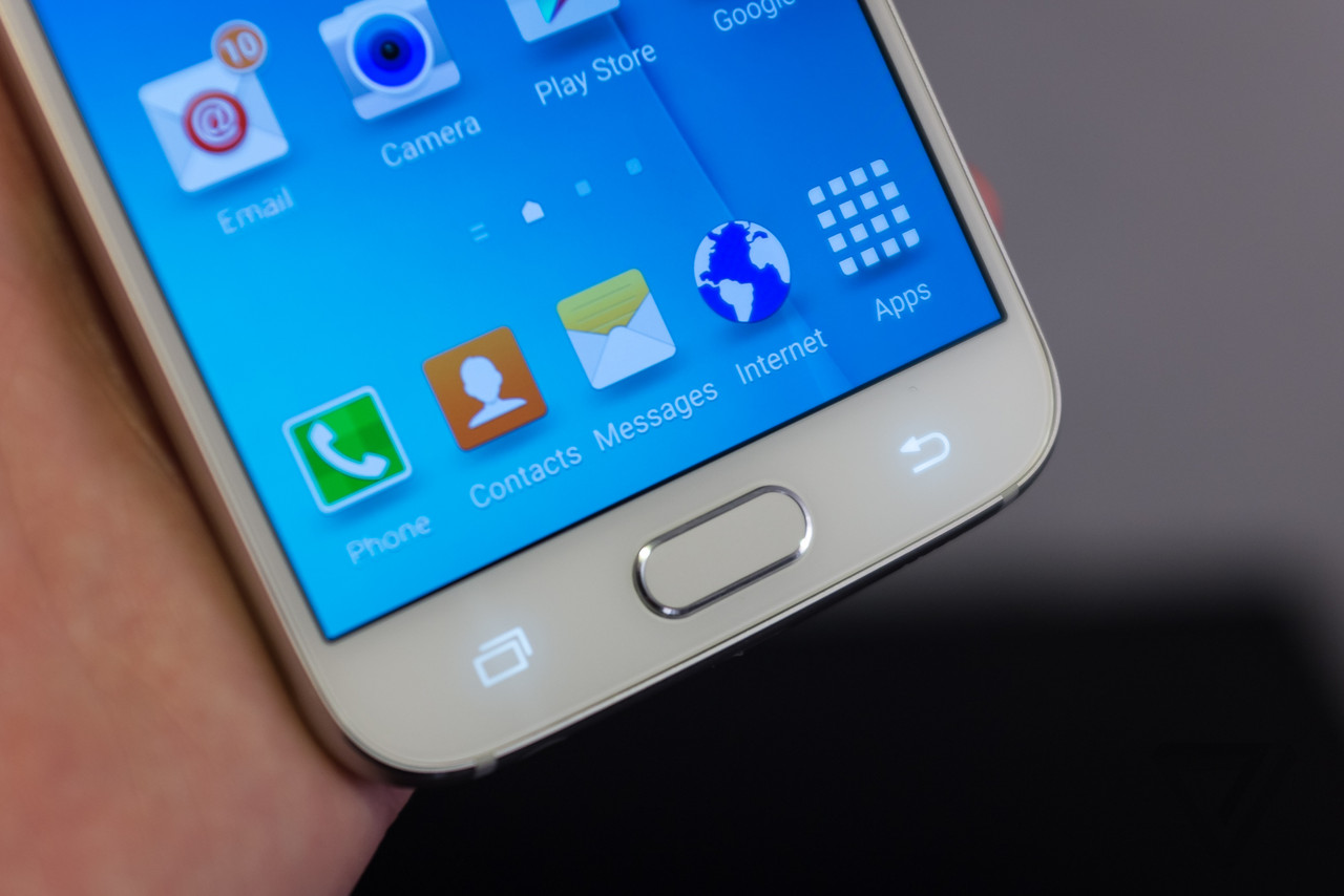 Samsung S Android Browser Gets Ad Blocking Capabilities