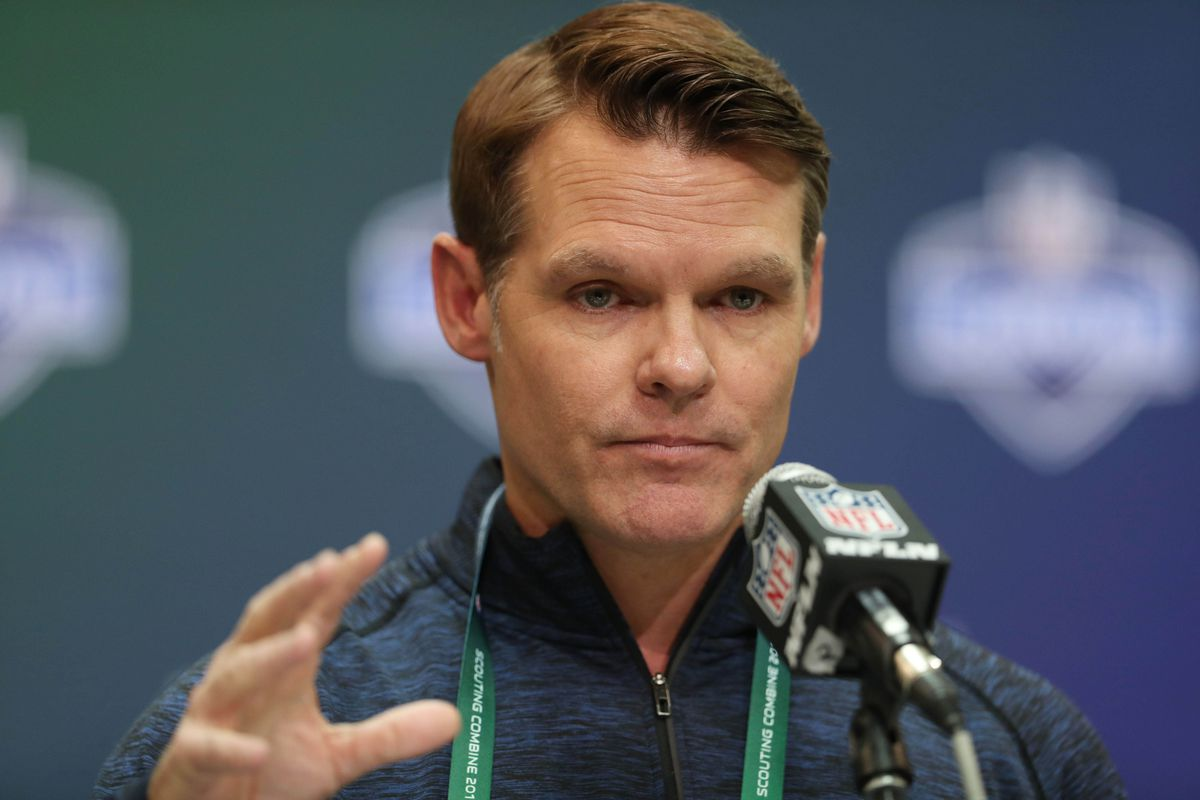 NFL Tries To Hype Up Draft Order Coin Flip