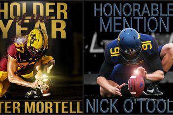 NFL Jerseys - Peter Mortell News, Stats, Photos | Minnesota Golden Gophers