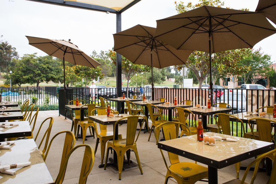 Fig Tree Cafe Menu Point Loma