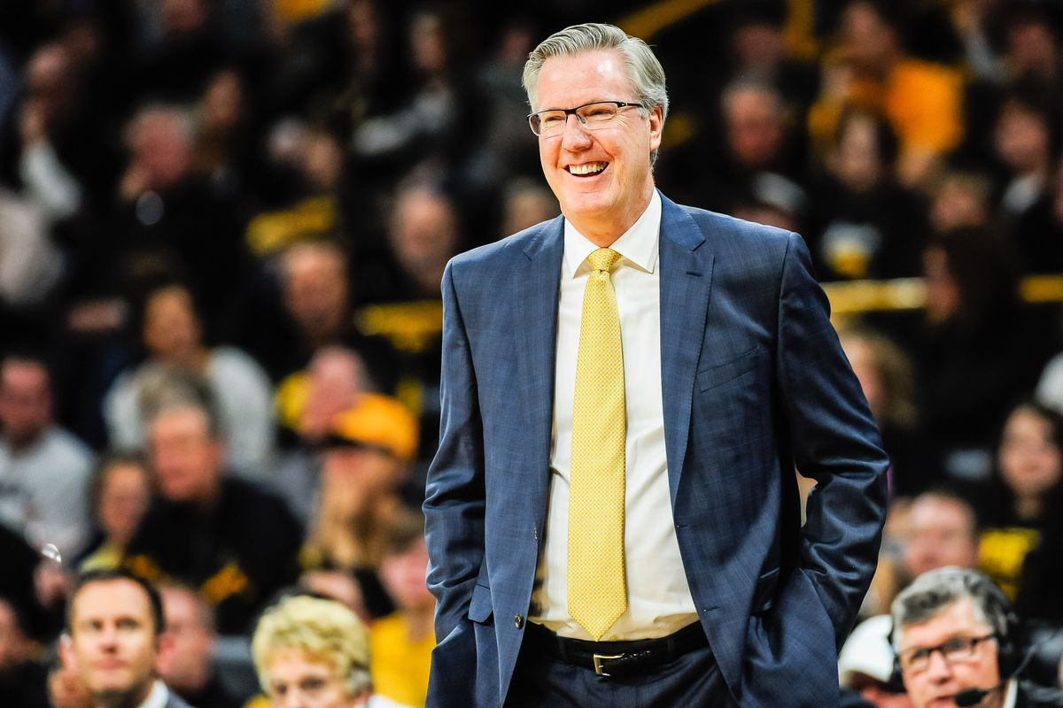Hawkeyes miss out on Big Dance, earn #1 seed in NIT