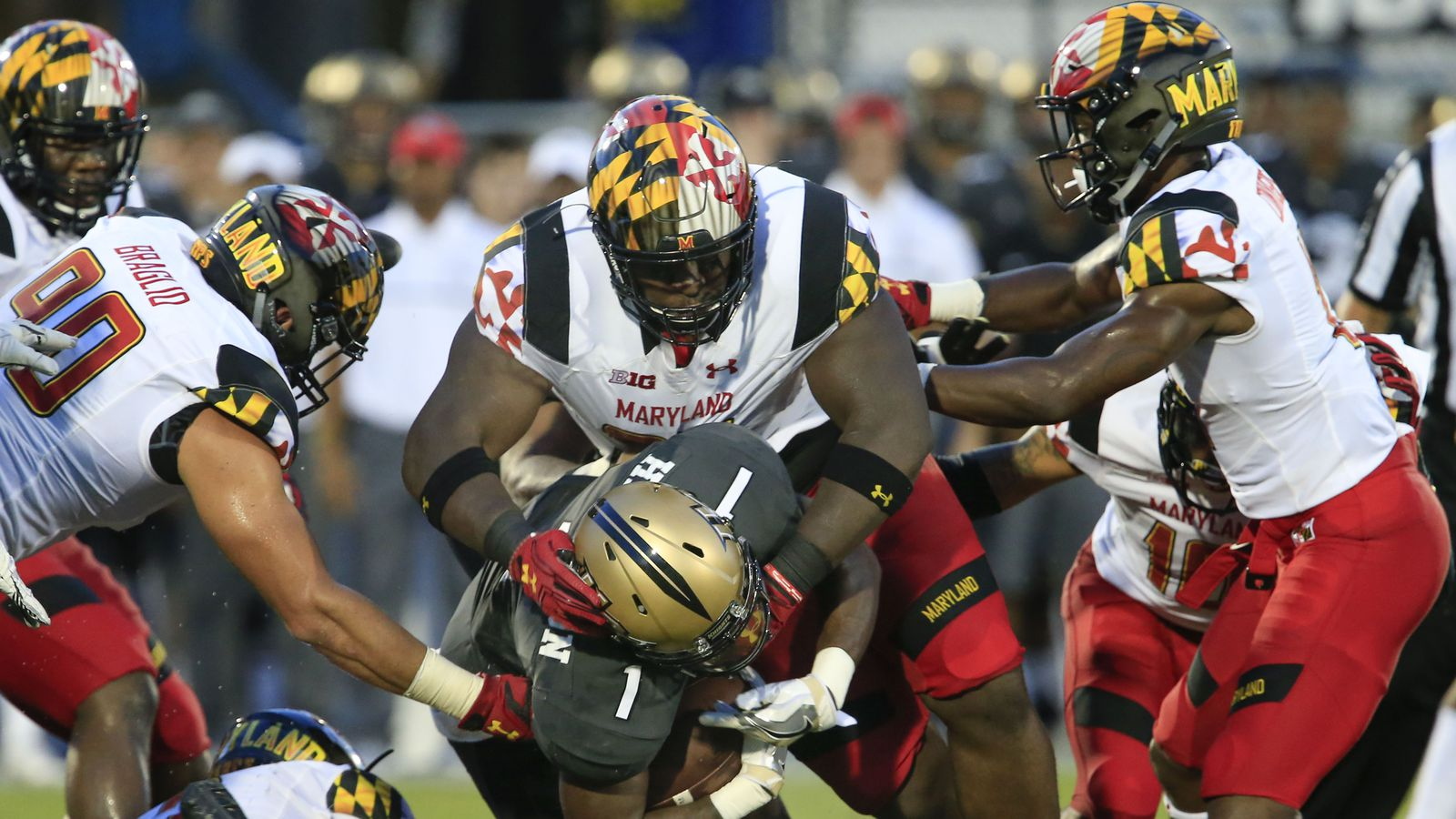 maryland football - photo #38