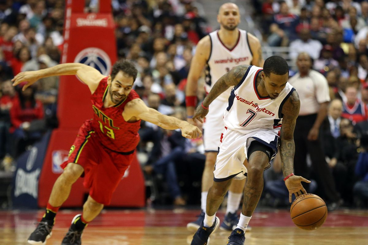 Keys To Game 5 — Wizards vs Hawks