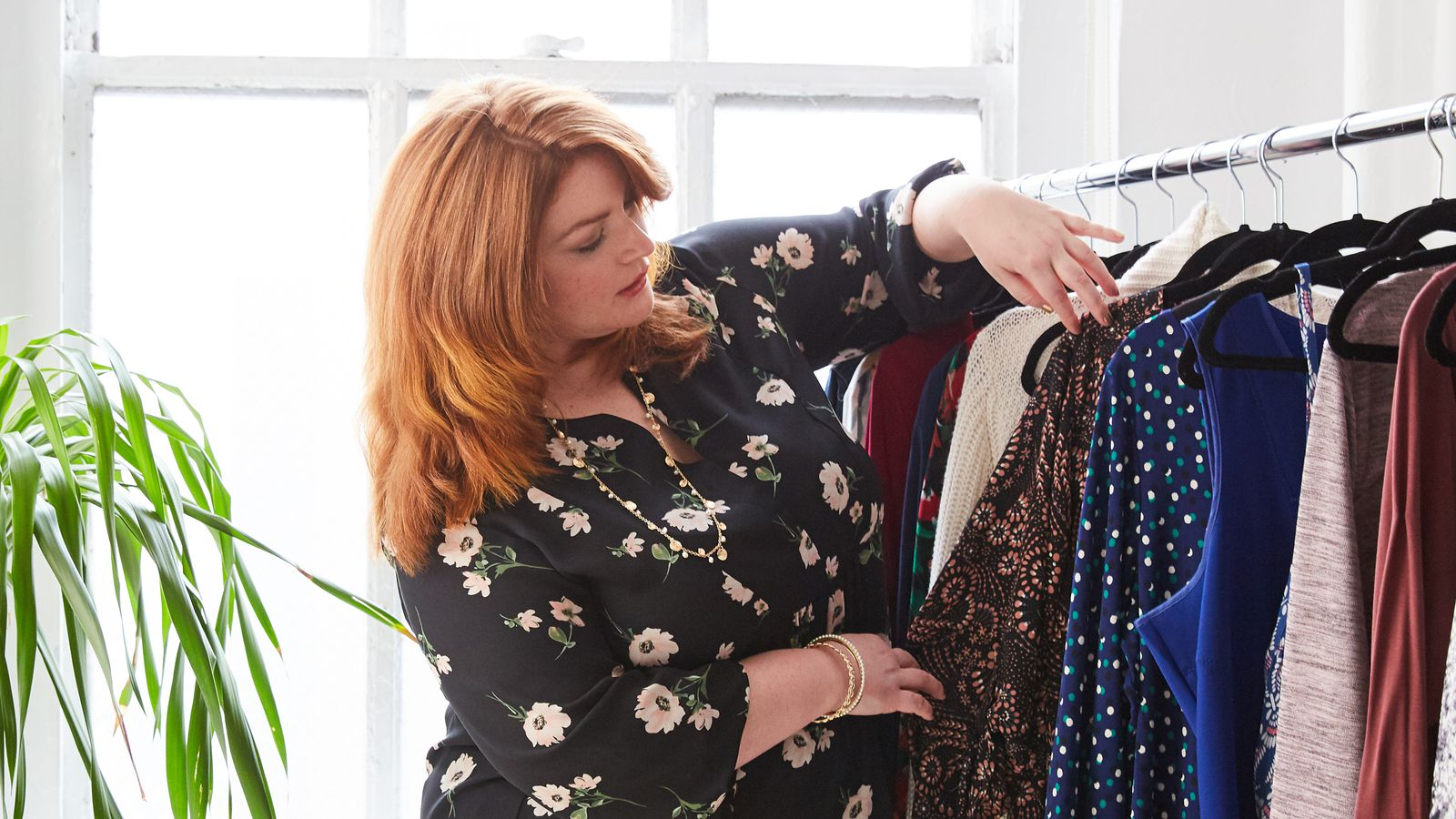 This Company Wants To Fill The Void In Plus Size Fashion