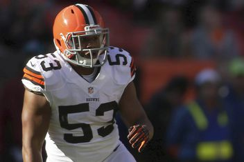 2014 Cleveland Browns Free Agency - Dawgs By Nature
