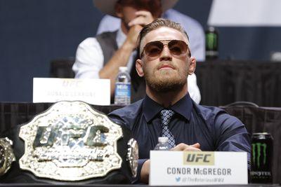 Conor McGregor offers to fight Dustin Poirier, slams Joseph Duffy