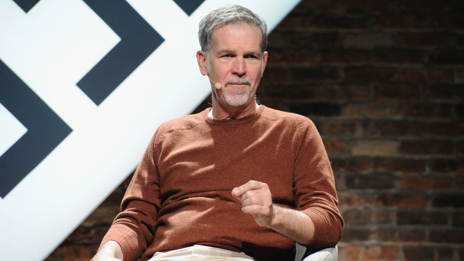 Facebook has Big Plans for its Video Business. Netflix CEO Reed Hastings is on Facebook's Board. Discuss.