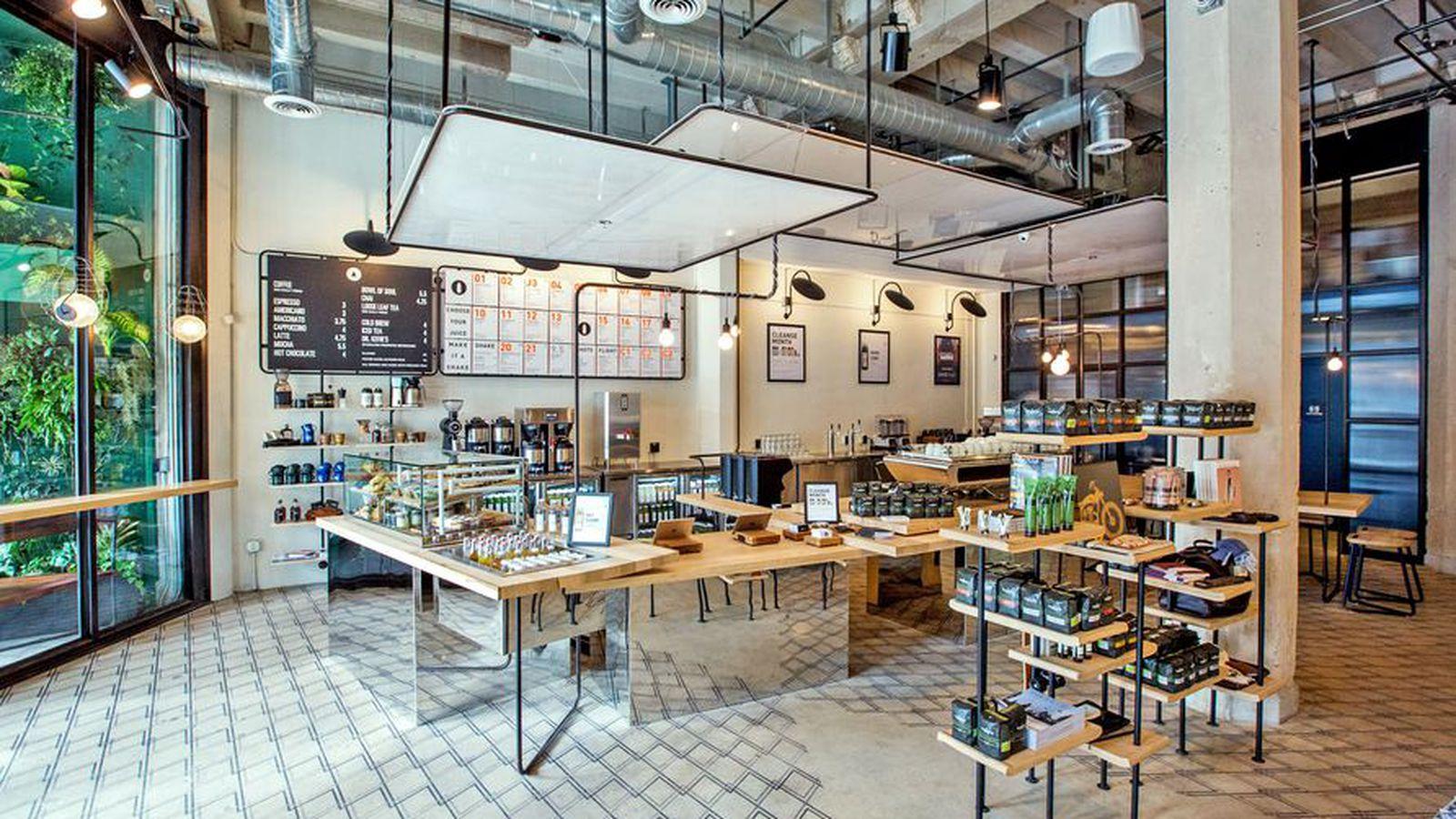 Best Coffee Shop Lodo Denver