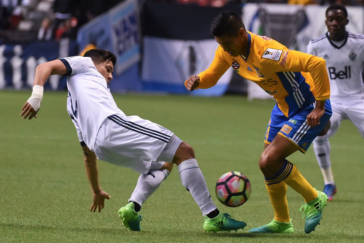 CONCACAF Champions League Pachuca beat Tigres to lift trophy
