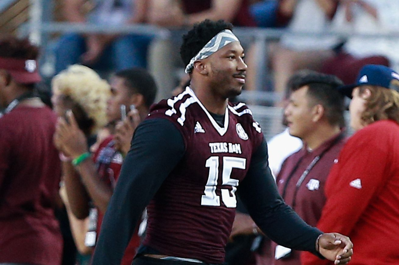 Five personnel executives agree that Browns should take Myles Garrett at No. 1