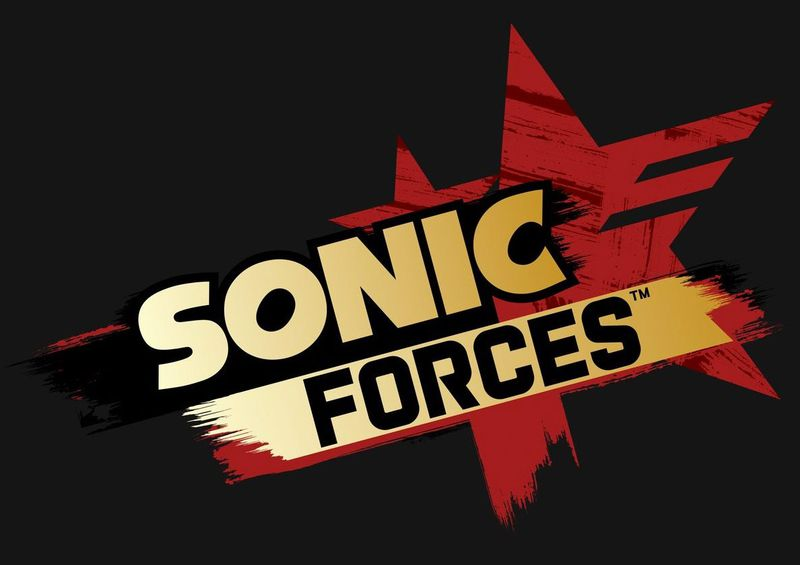 Project Sonic 2017 Renamed Sonic Forces