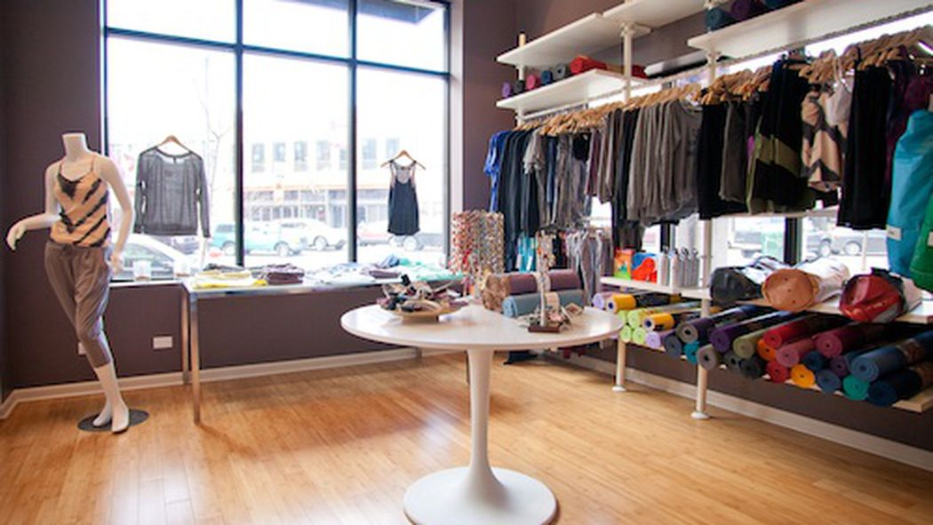 Where To Buy Yoga Gear In Chicago Racked Chicago