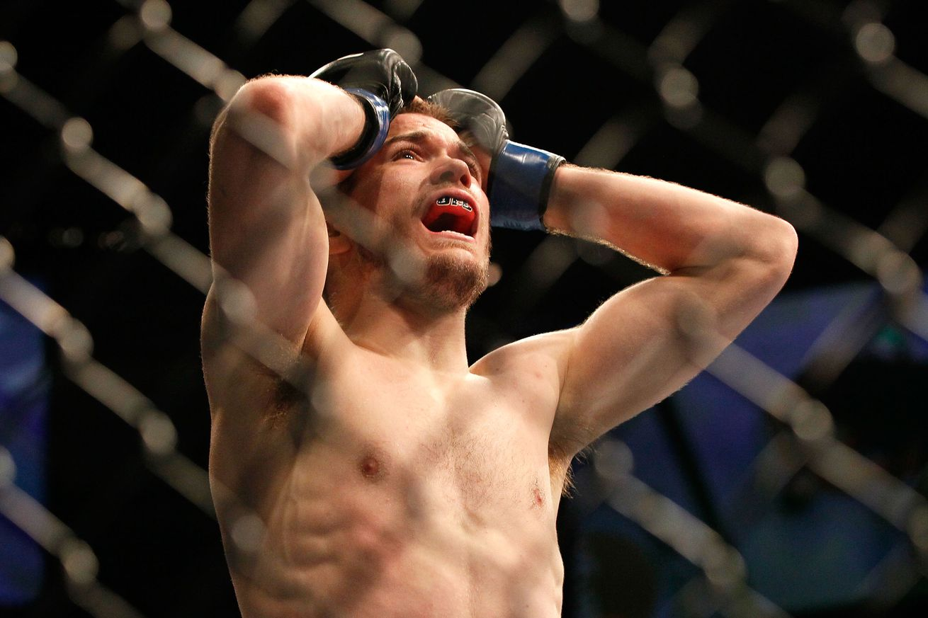 community news, Michael McDonald granted release after 'dishonest' UFC 'wasted his time'