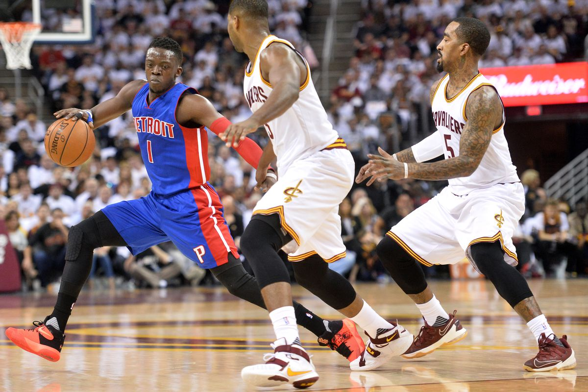 pistons vs cavs game analysis detroit loses but gains the pressure to win doesn t exist for the pistons but there was hardly a lack of effort from detroit
