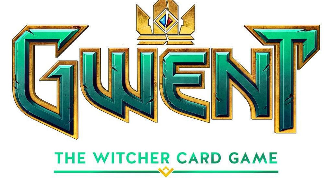 Gwent card game from The Witcher World