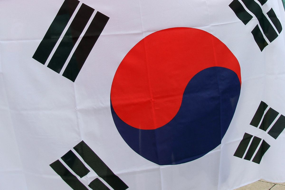 Barcelona Youth Sensation Lee Seung-woo Scores Wondergoal for South Korea vs