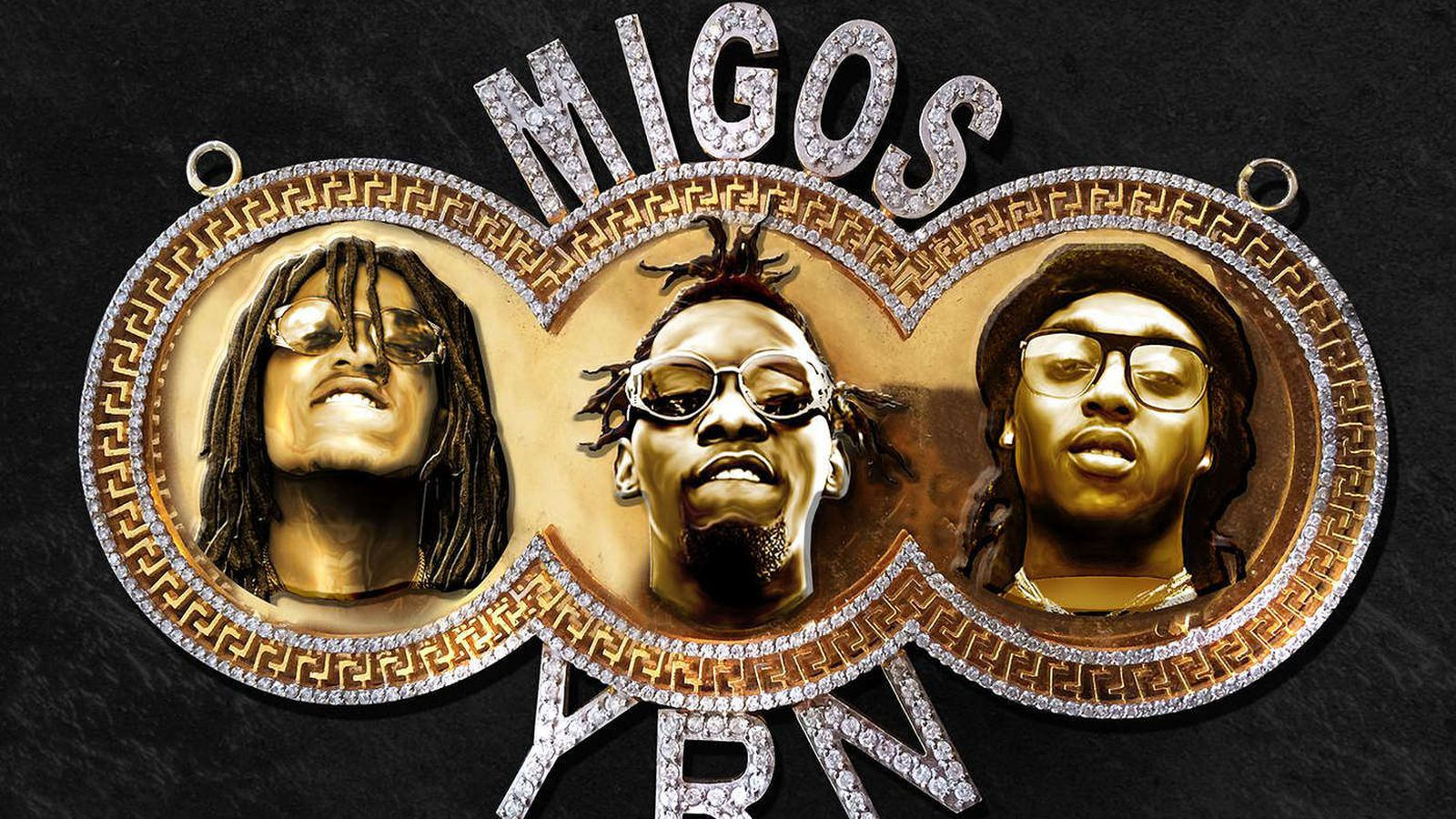 Review Migos Young Rich Nation Is A Safe But Satisfying