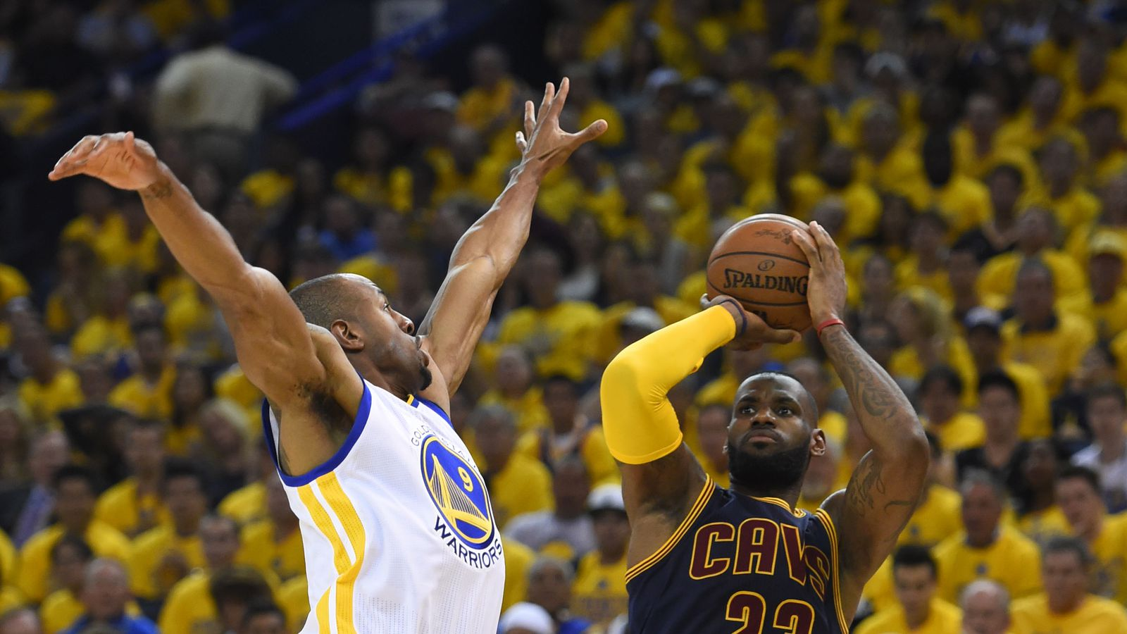 NBA Finals, Cavaliers vs. Warriors: Golden State is one win away from a title - SBNation.com